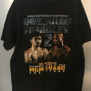Other - Championship Boxing Shirt